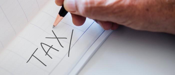 tax image